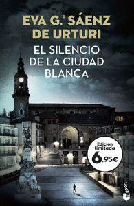SILENCIO DE LA CIUDAD BLANCA EL