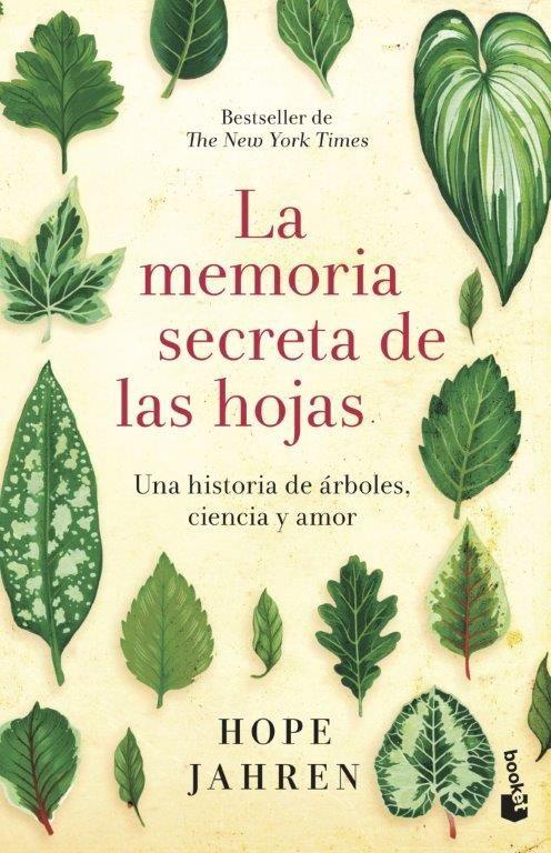 MEMORIA SECRETA DE LAS HOJAS LA