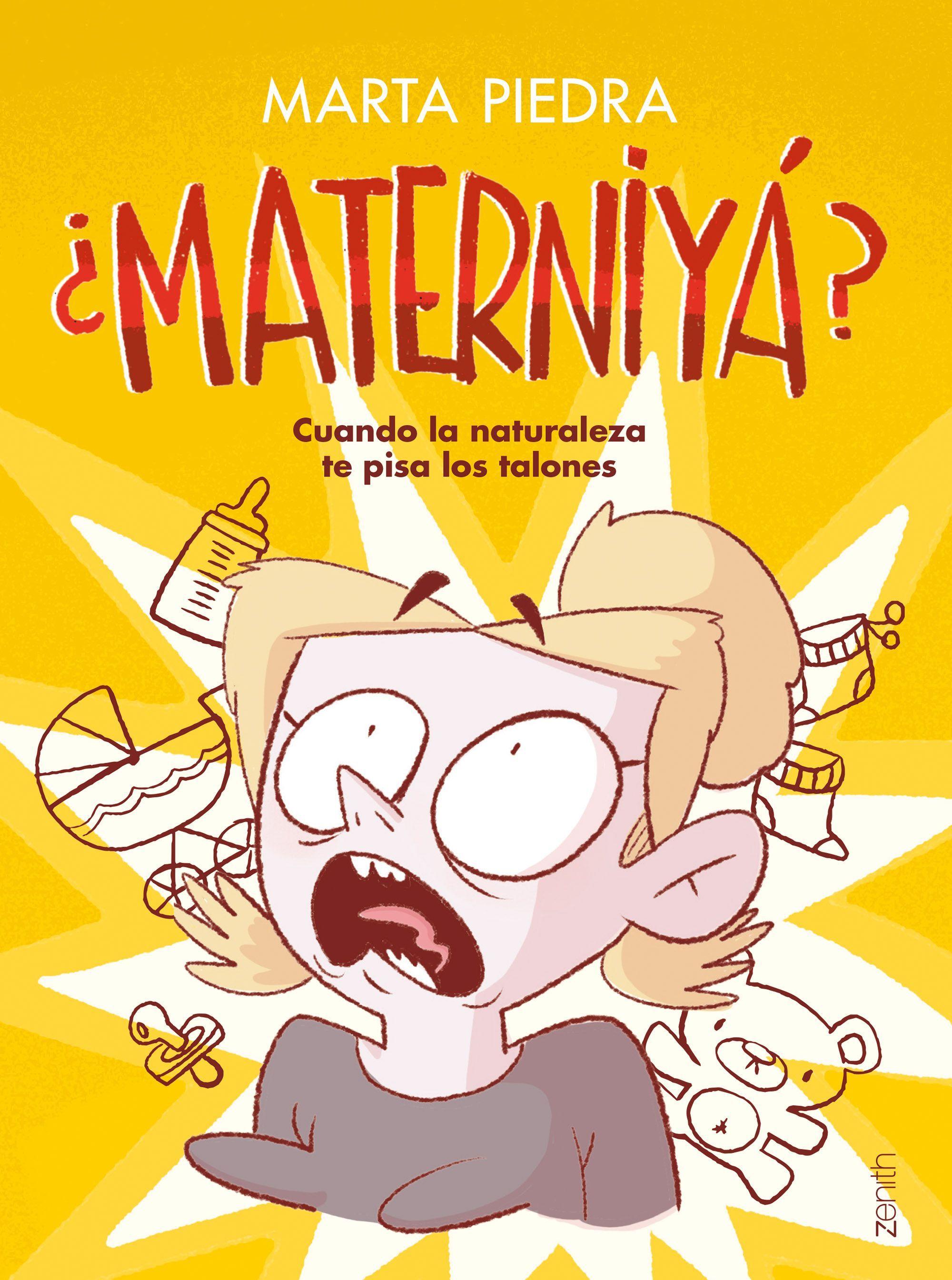 MATERNIYA?