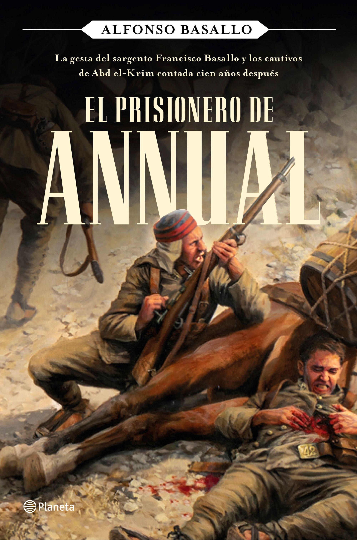 PRISIONERO DE ANNUAL EL