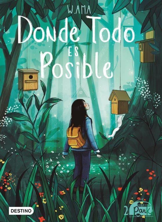 DONDE TODO ES POSIBLE