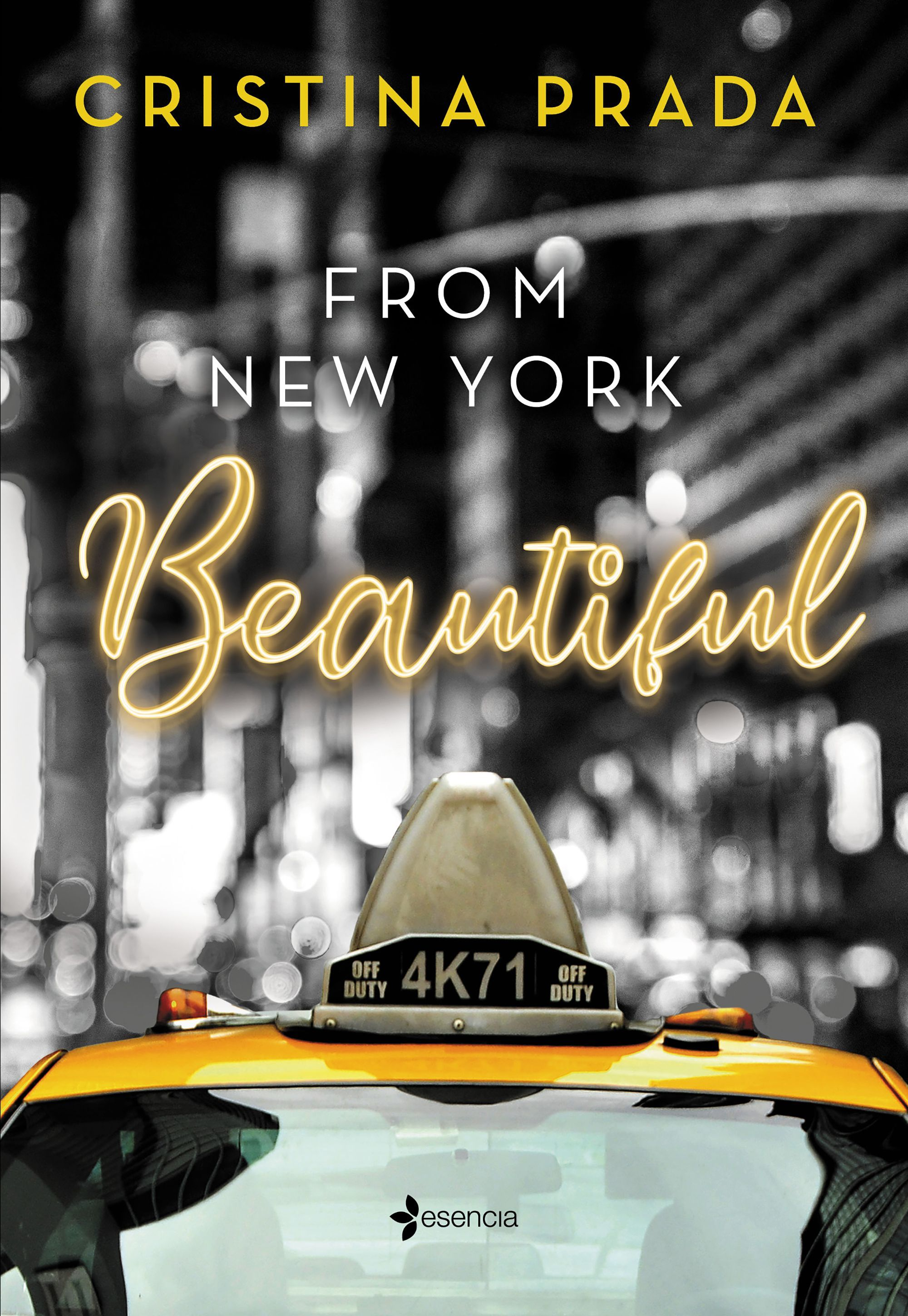 FROM NEW YORK BEAUTIFUL