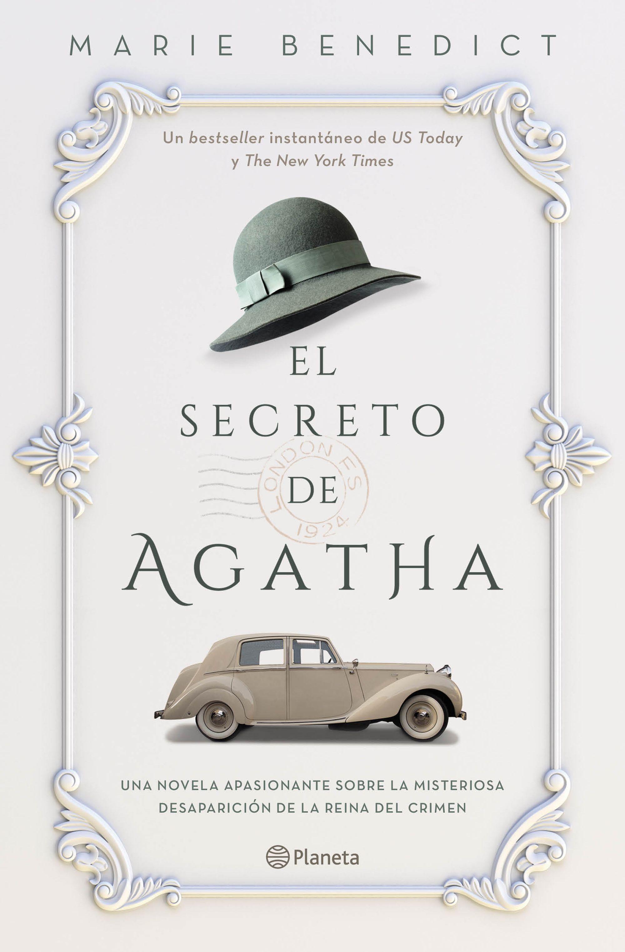 SECRETO DE AGATHA EL