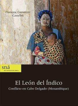 LEON DEL INDICO EL