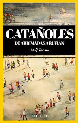 CATAÑOLES DE ARRIMADES A RUFIÁN