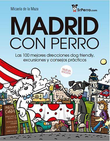MADRID CON PERRO
