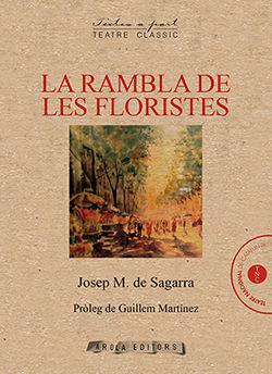 RAMBLA DE LES FLORISTES LA