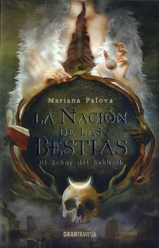 NACIÓN DE LAS BESTIAS LA