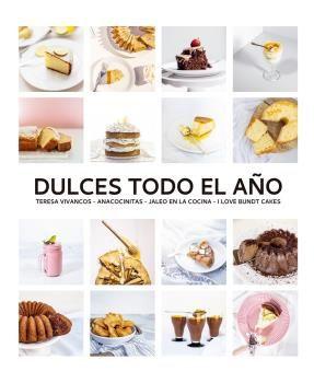 DULCES TODO EL AÑO