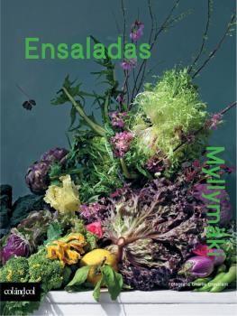 ENSALADAS DE TOMMY MYLLYMAKI