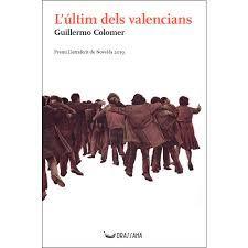 ULTIM DELS VALENCIANS (PREMI LLETRAFERIT DE NOVE