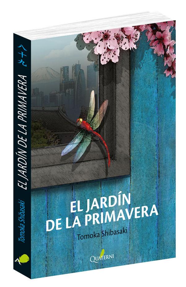 JARDÍN DE LA PRIMAVERA EL