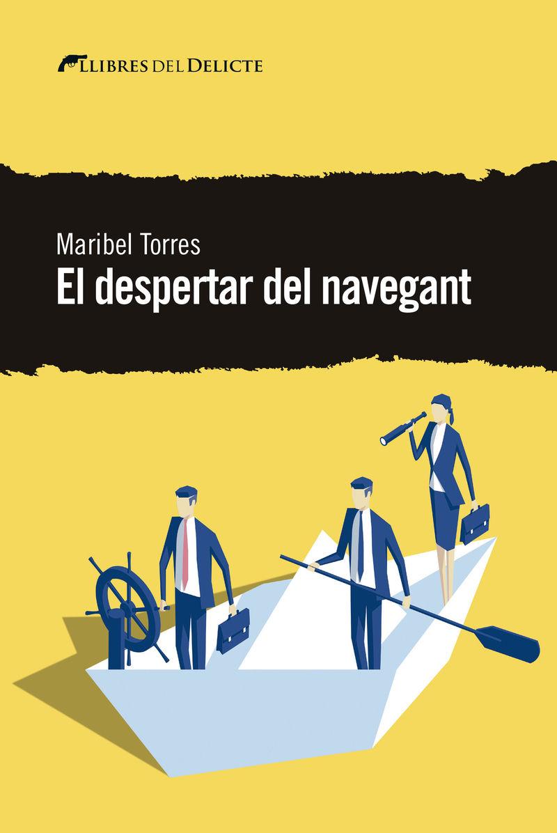 DESPERTAR DEL NAVEGANT EL