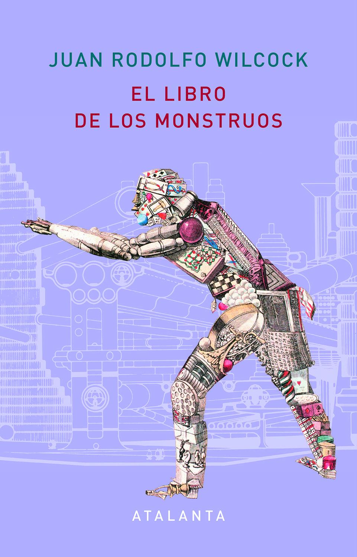 LIBRO DE LOS MONSTRUOS EL