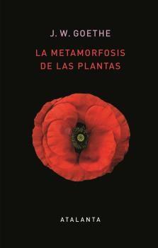 METAMORFOSIS DE LAS PLANTAS LA