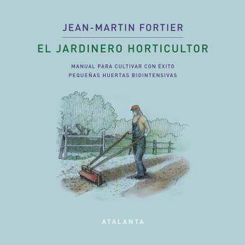 JARDINERO HORTICULTOR EL