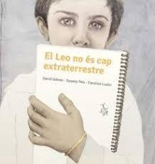 LEO NO ES CAP EXTRATERRESTRE EL