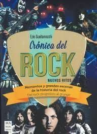 ESTUCHE CRONICA DEL ROCK 2 VOLUMENES