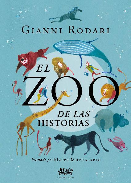 ZOO DE LAS HISTORIAS EL