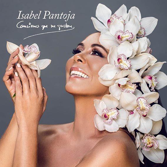 ISABEL PANTOJA -CANCIONES QUE ME GUSTAN
