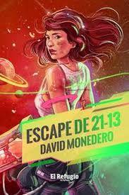 ESCAPE DE 21 13