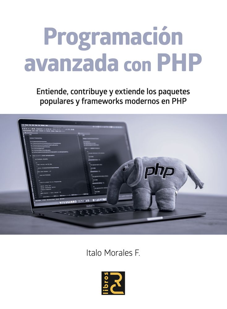 PROGRAMACIÓN AVANZADA CON PHP