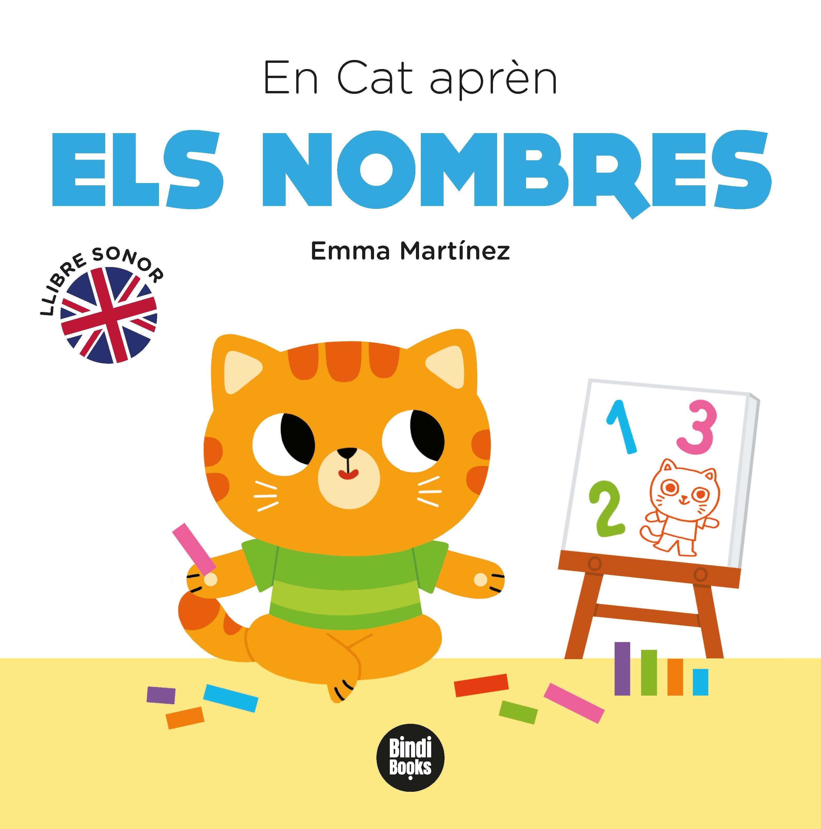 EN CAT APREN ELS NOMBRES