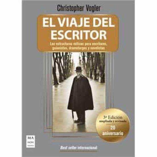 VIAJE DEL ESCRITOR EL