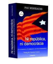 NI REPUBLICA, NI DEMOCRACIA