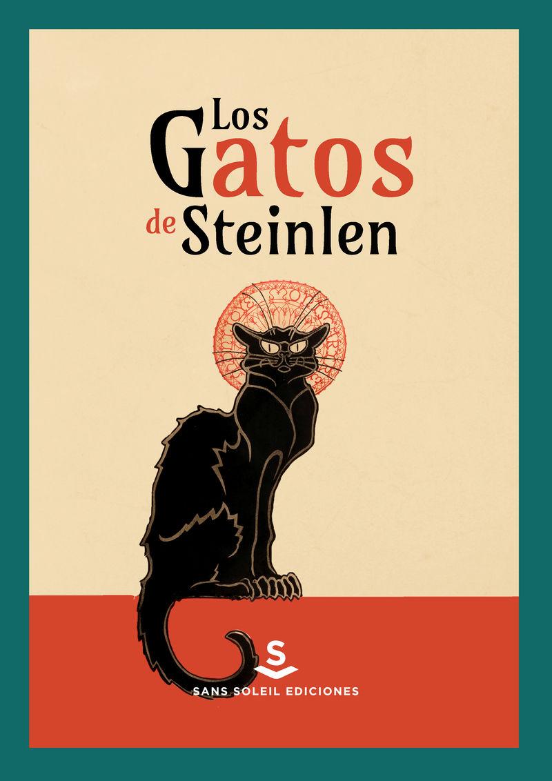GATOS DE STEINLEN LOS