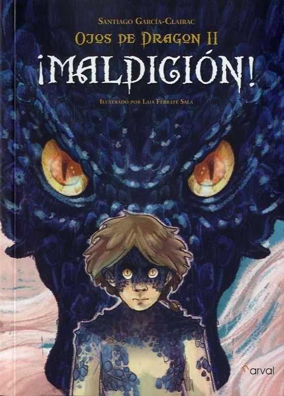 OJOS DE DRAGÓN II MALDICIÓN!