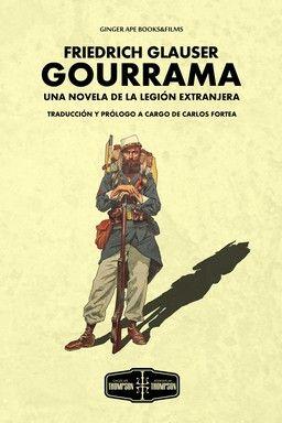 GOURRAMA