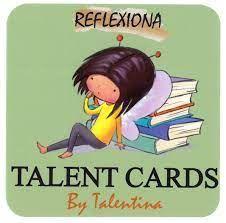 TALENT CARDS REFLEXIONA