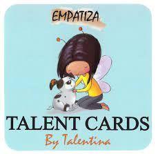 TALENT CARDS EMPATIZA