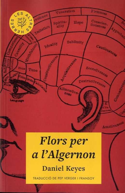 FLORS PER A L ALGERNON