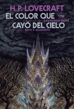 COLOR QUE CAYO DEL CIELO EL