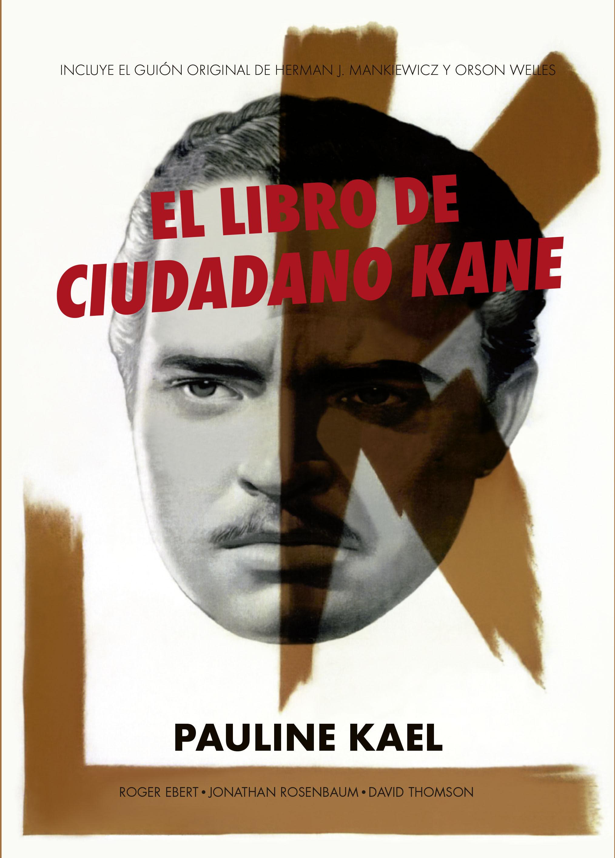 LIBRO DE CIUDADANO KANE