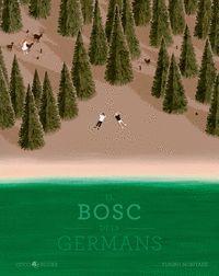 BOSC DELS GERMANS EL