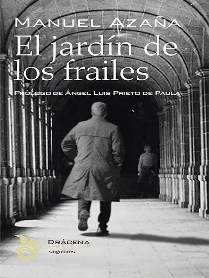 JARDÍN DE LOS FRAILES EL