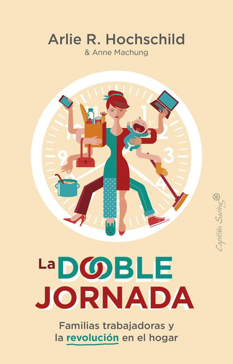 DOBLE JORNADA LA