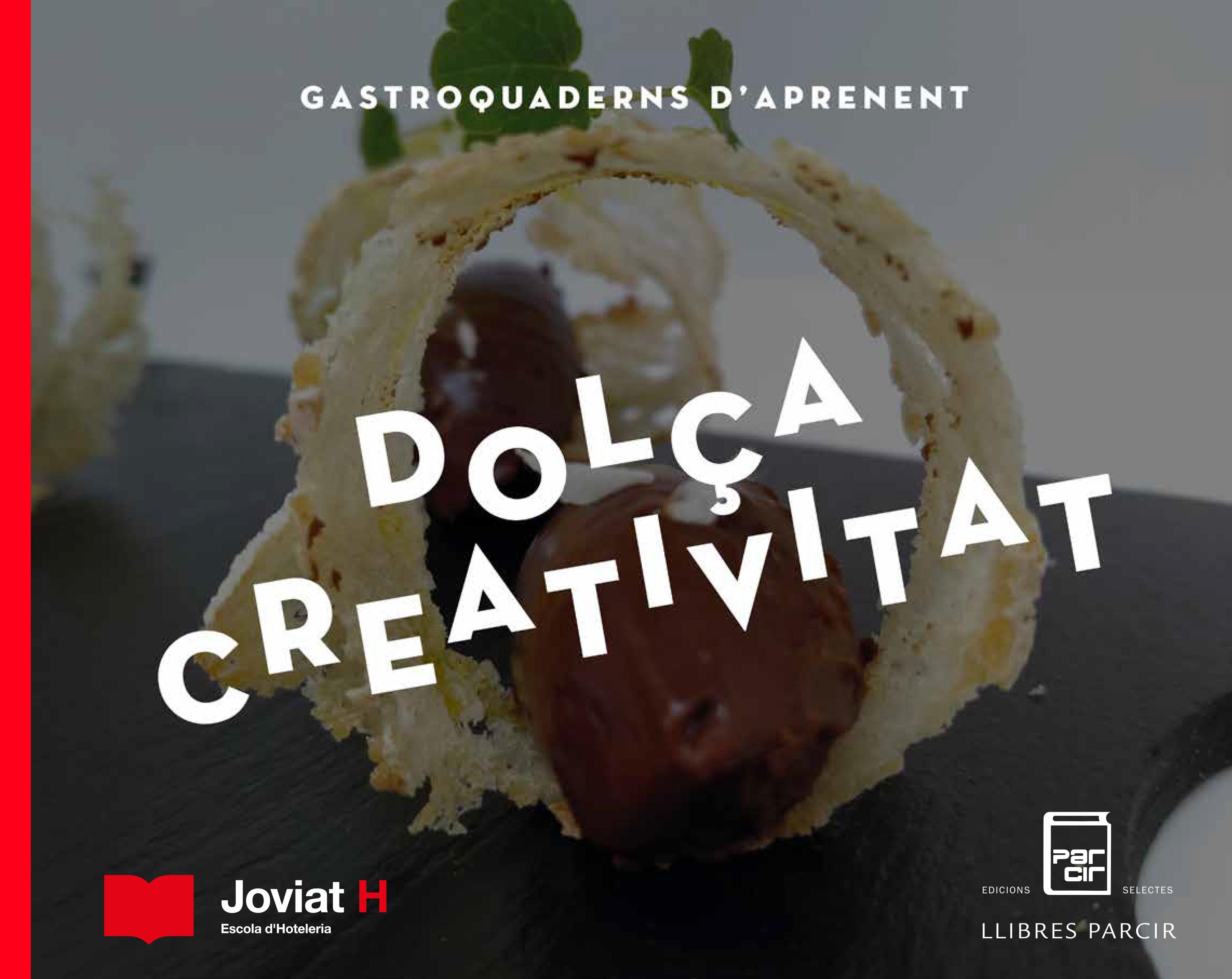 DOLÇA CREATIVITAT