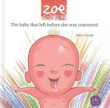 ZOE THE BABY THAT CAME OUT BEFORE SHE WAS CONCEIVED