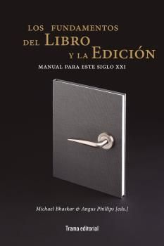 FUNDAMENTOS DEL LIBRO Y LA EDICIÓN LOS