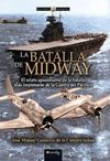 BATALLA DE MIDWAY LA