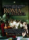 PERSONAJES ILUSTRES HISTORIA ROMA ANTIGUA