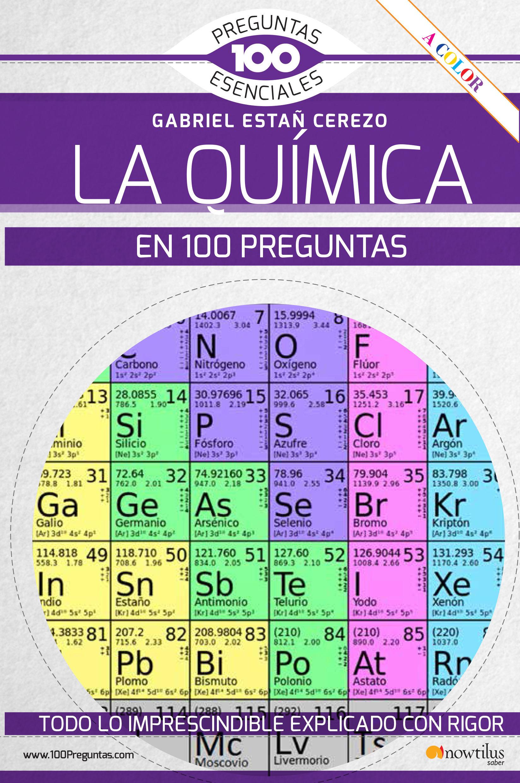 QUIMICA EN 100 PREGUNTAS