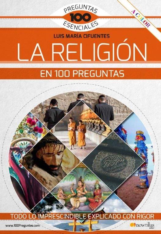 RELIGION EN 100 PREGUNTAS LA