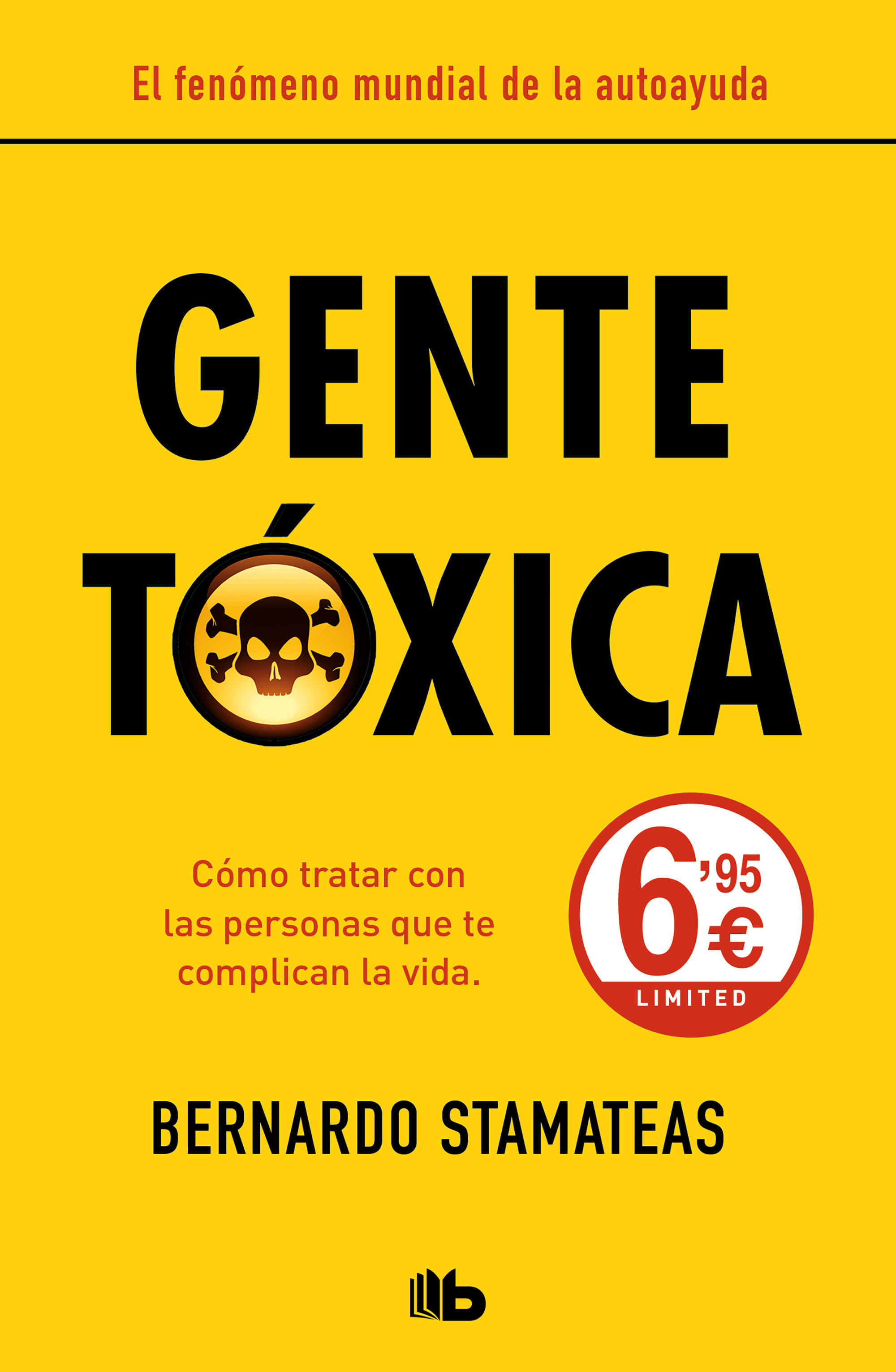 GENTE TOXICA (LIMITED)