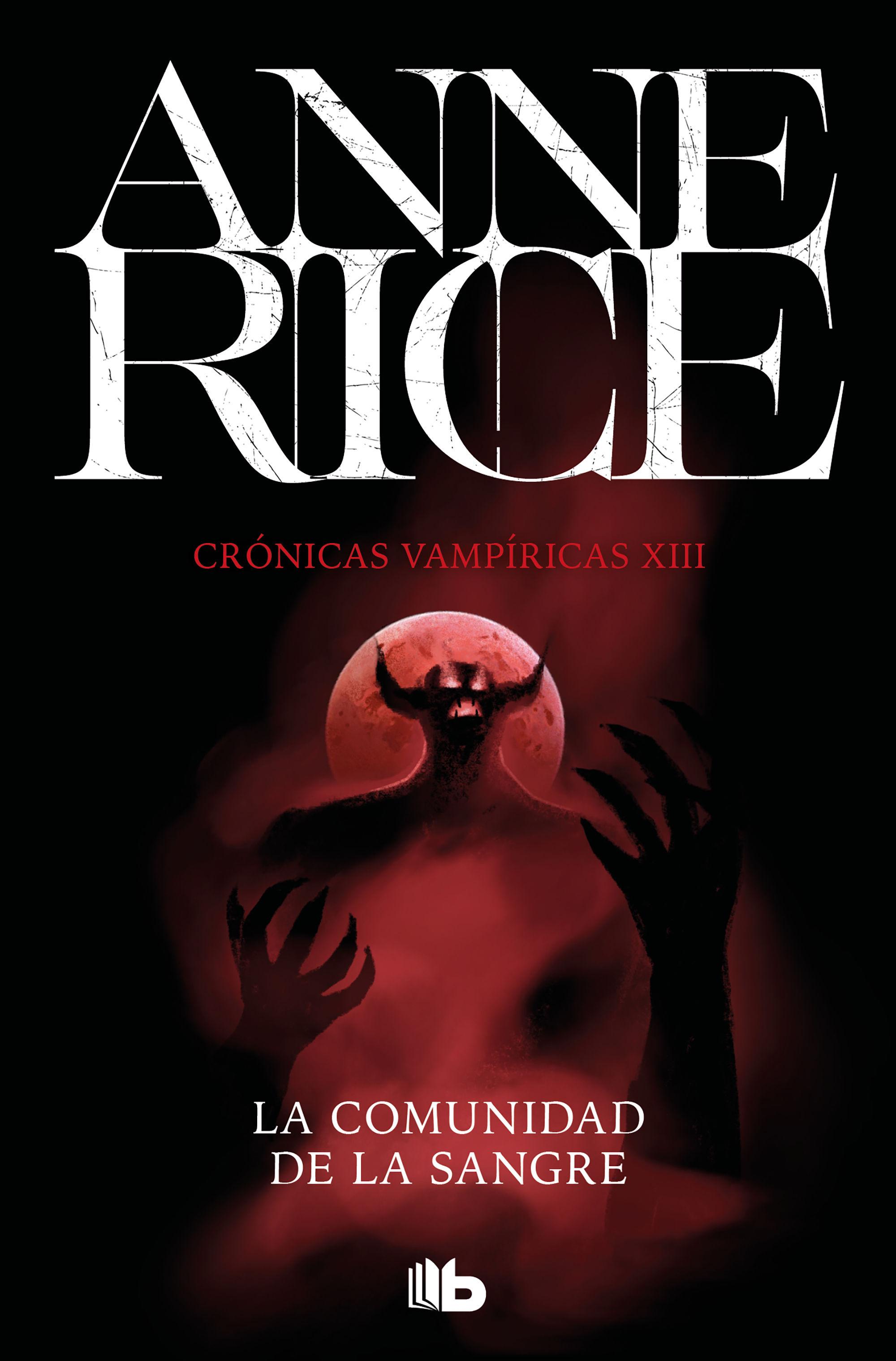 COMUNIDAD DE LA SANGRE CRONICAS VAMPIRICAS 13