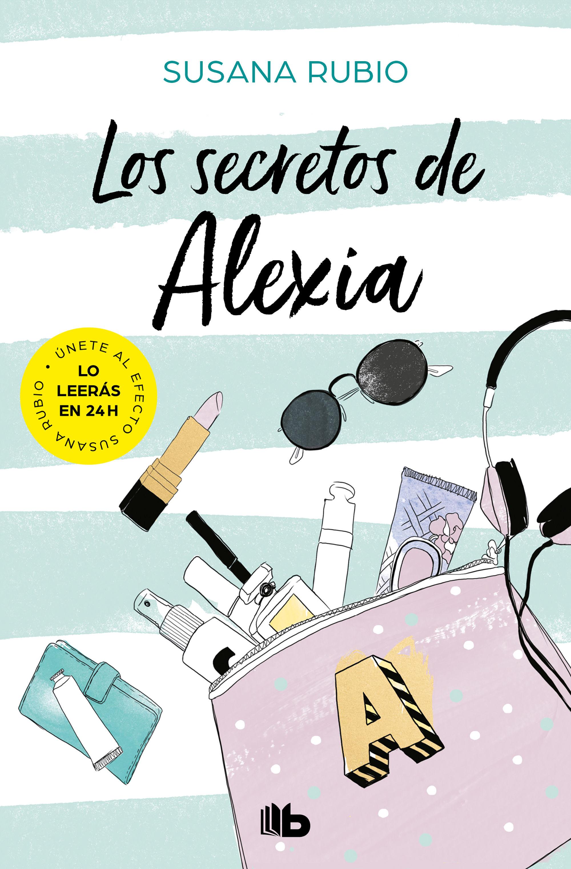 SECRETOS DE ALEXIA LOS SAGA ALEXIA 1